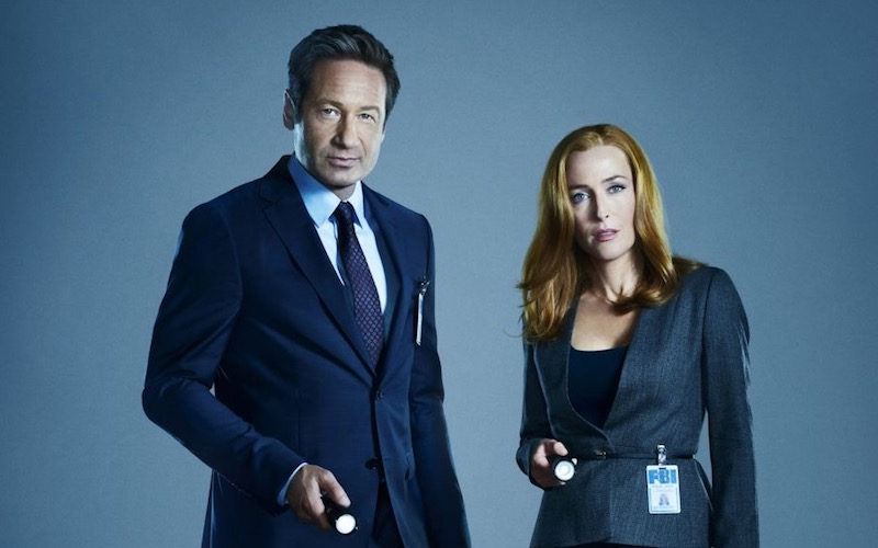 The X-Files Turns 25: Ranking Every Season from Worst to Best