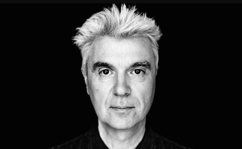 True Stories: How David Byrne Learned to Stop Worrying and Love America