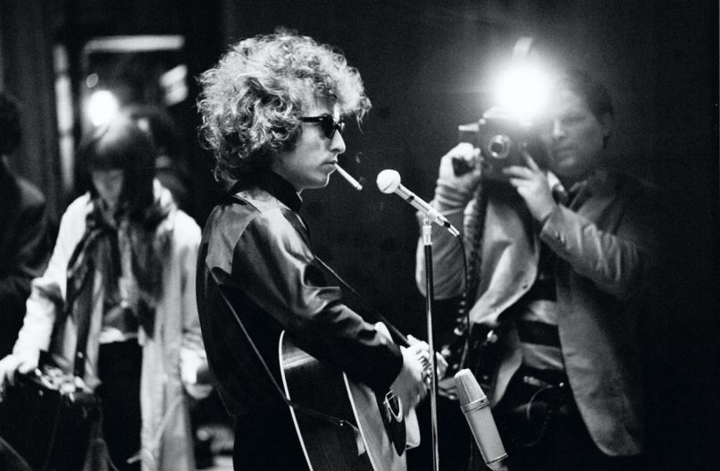 dont look back bob dylan The 50 Greatest Rock and Roll Movies of All Time
