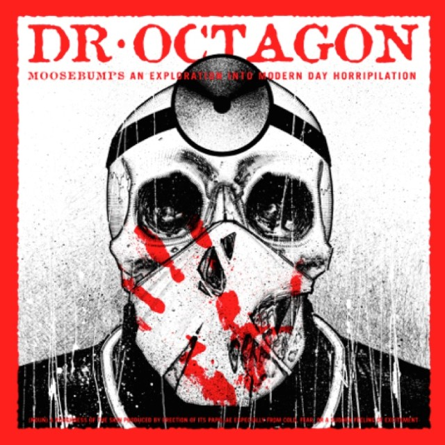 dr octagon moosebumps 1518641997 640x640 Dr. Octagon return with new album, share first single in 22 years, Octagon Octagon: Stream