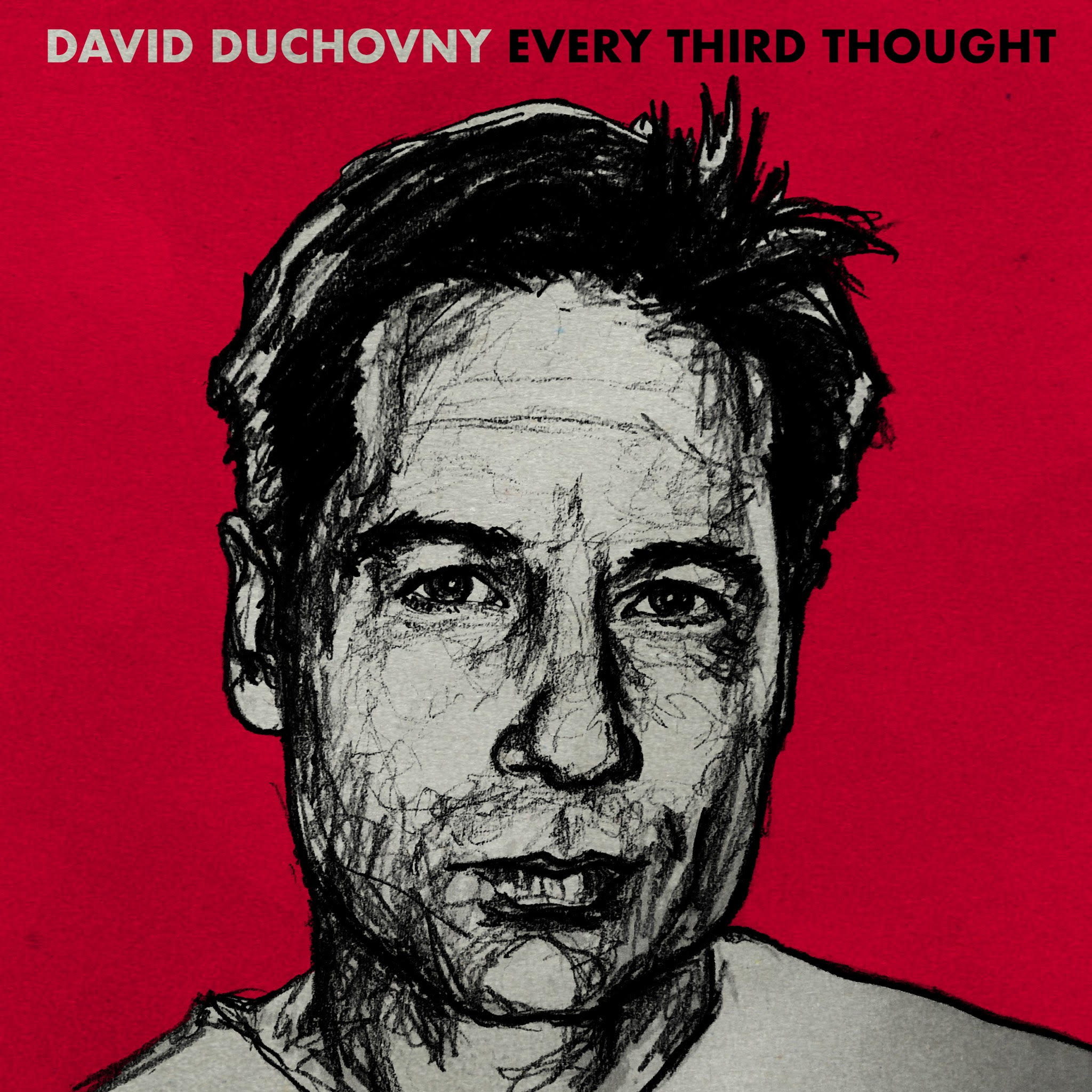 duchovny every third thought David Duchovny gives Track by Track breakdown of his new album, Every Third Thought: Stream