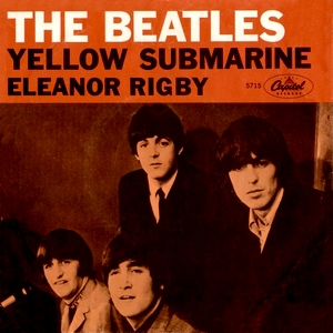eleanor rigby single usa CoS Readers Poll Results: Favorite Beatles Songs