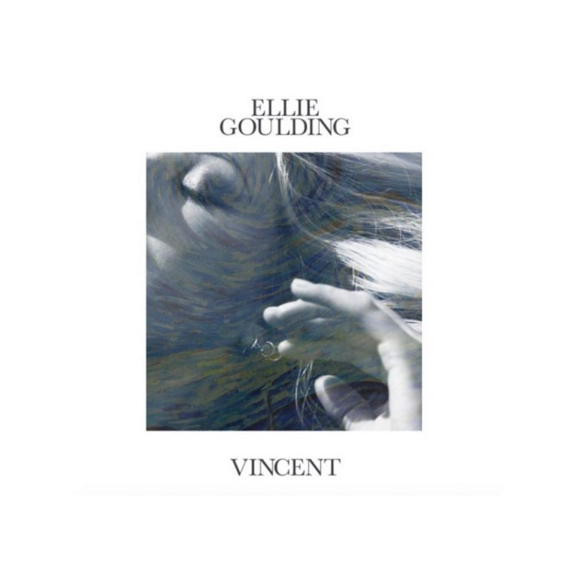ellie goulding vincent optimised copy 770x770 Ellie Goulding covers Don McLean classic Vincent: Stream
