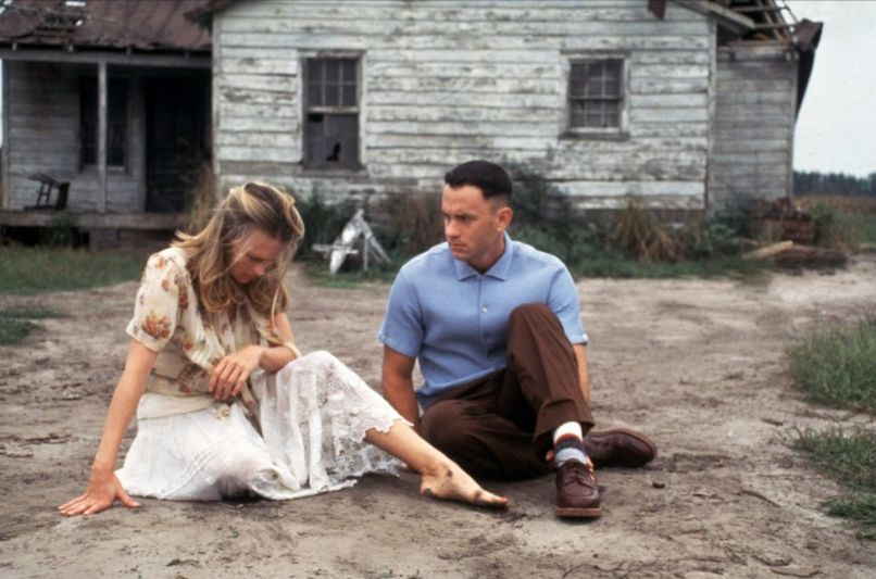 forrest gump 1 The 100 Greatest Summer Blockbuster Movies of All Time