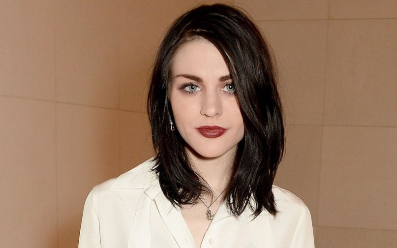 Frances Bean Cobain, photo by Dave Benett/Getty Images