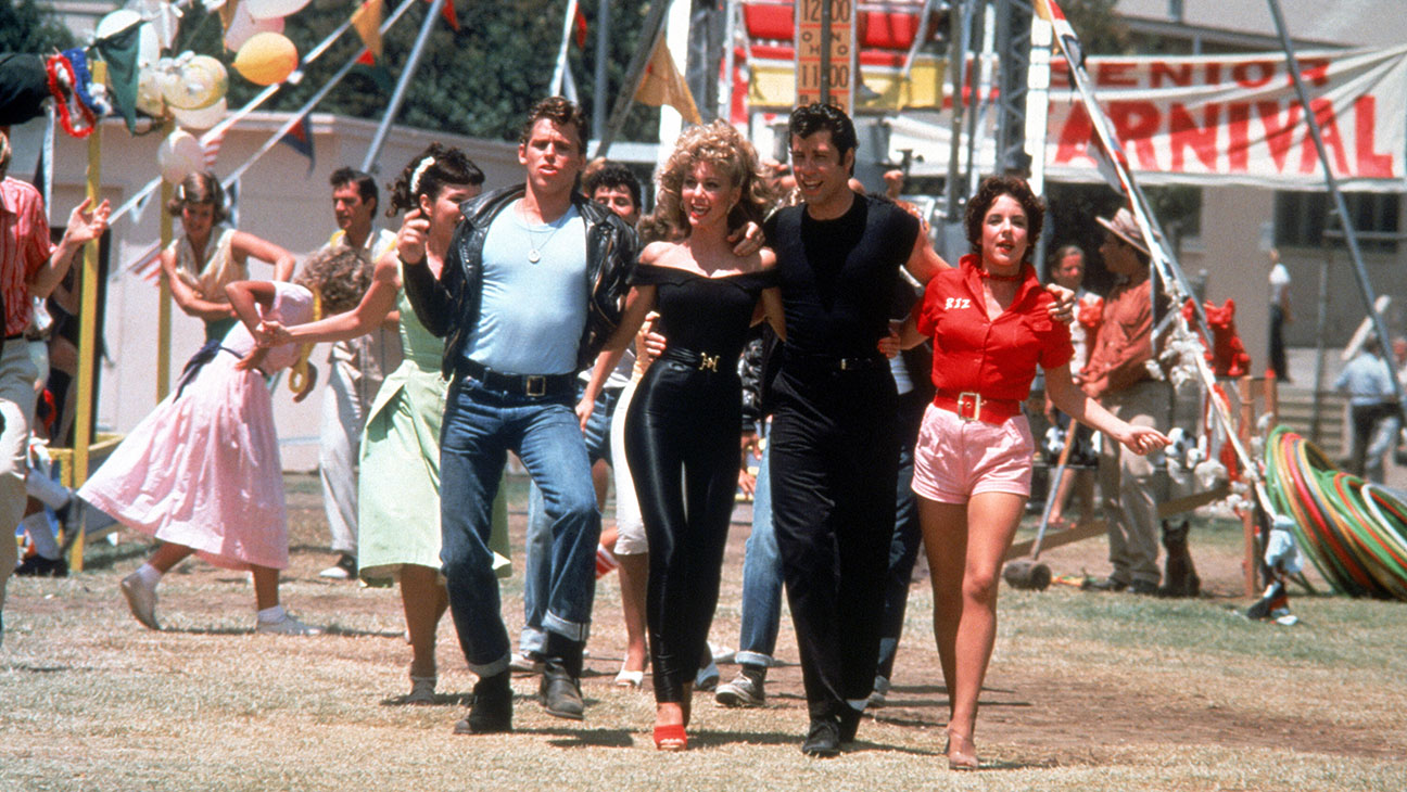 grease 1978 521 The 50 Greatest Rock and Roll Movies of All Time