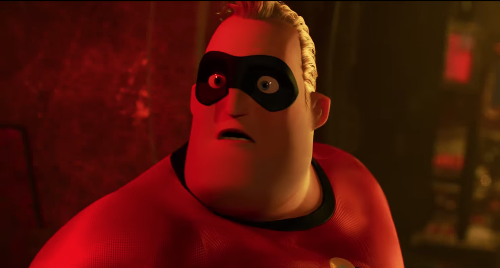 The Incredibles 2 Teaser Trailer Debuts During The Olympics Watch Consequence Of Sound