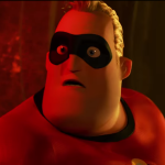 Incredibles 2 trailer