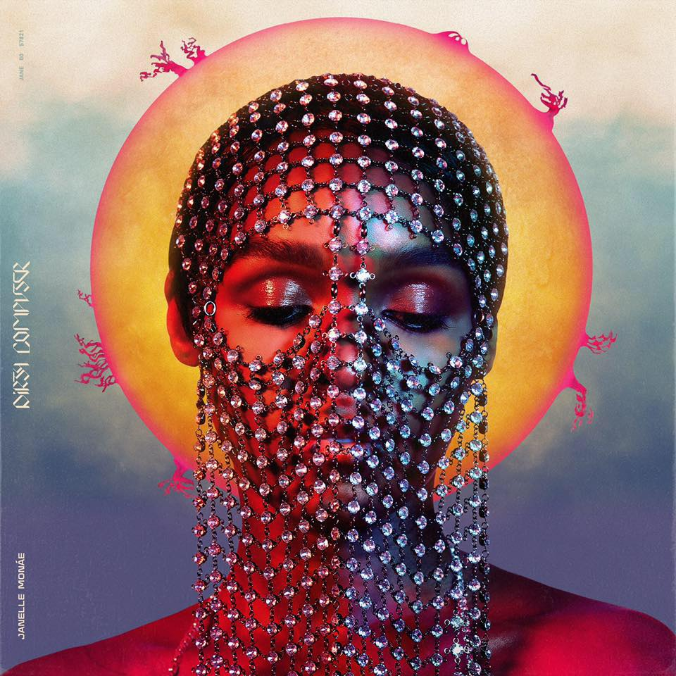 Janelle Monae's Dirty Computer