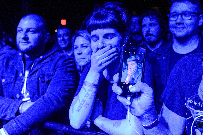 Jawbreaker fan, photo by Ben Kaye-1