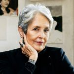 Joan Baez, photo by Justin Kaneps