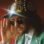 King Tuff, photo by Olivia Bee