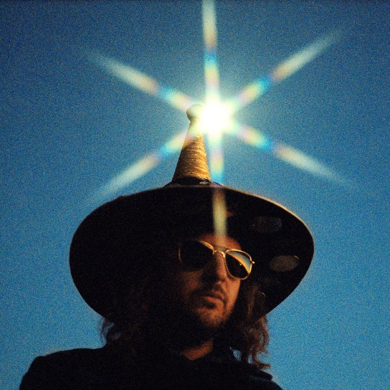 kingtuff theother 1936x1936 300 King Tuff announces new album, The Other, shares video for psych pop banger Psycho Star: Watch