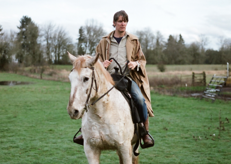 Stephen Malkmus, photo by Giovanni Duca