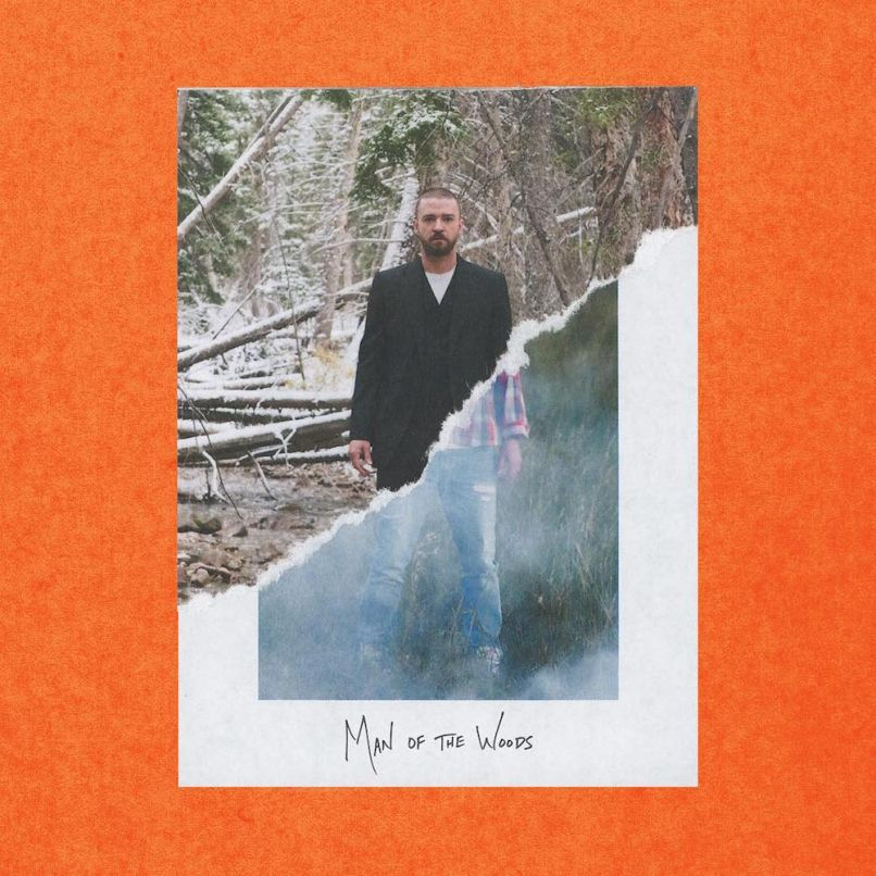 man of the woods album stream Justin Timberlake releases new solo album, Man of the Woods: Stream