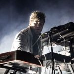 Nicolas Jaar, photo by Philip Cosores