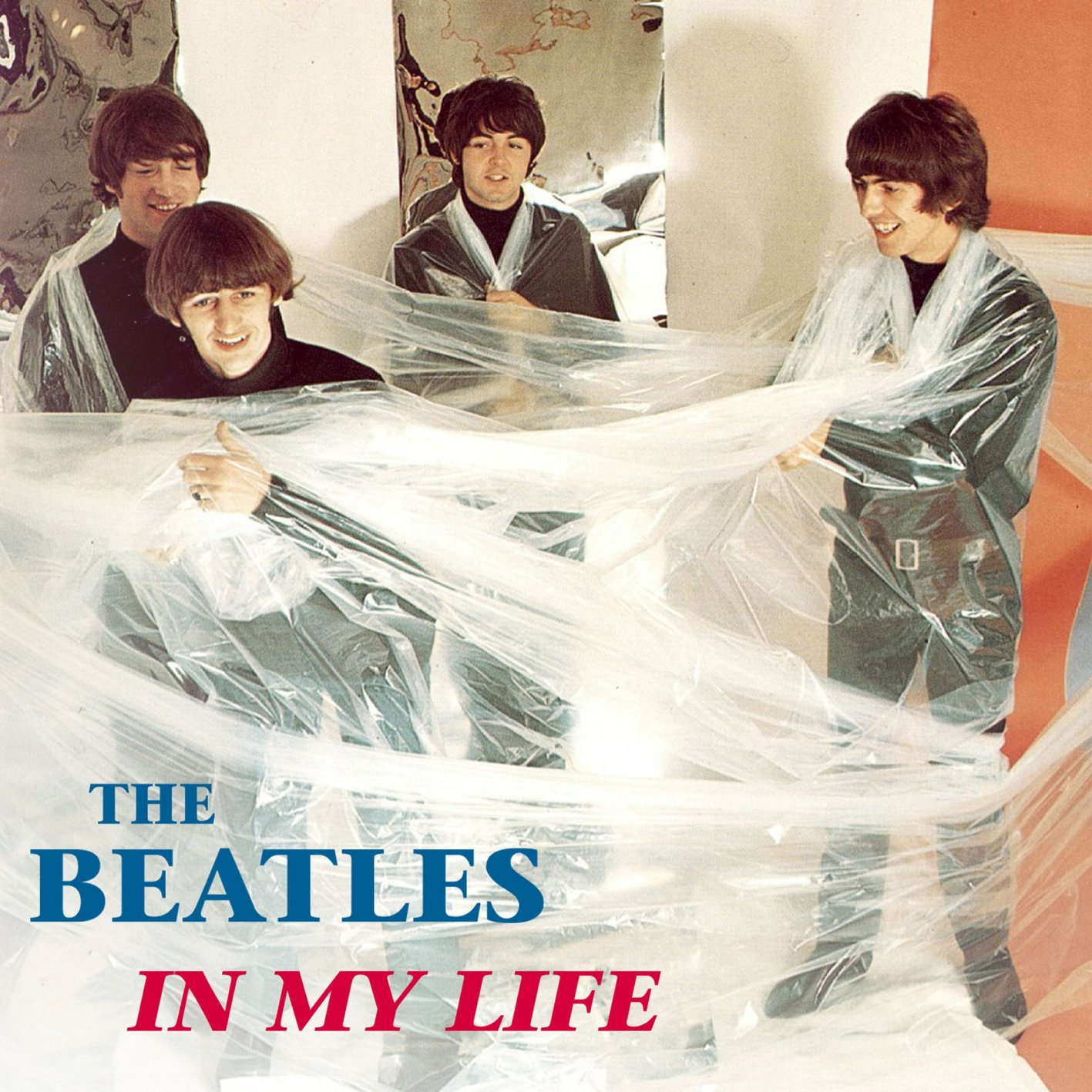 priv1030 front CoS Readers Poll Results: Favorite Beatles Songs