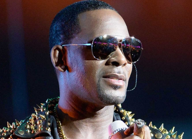 WATCH SURVIVING R KELLY DOCUMENTARY CANADA - Lisa Van Allen