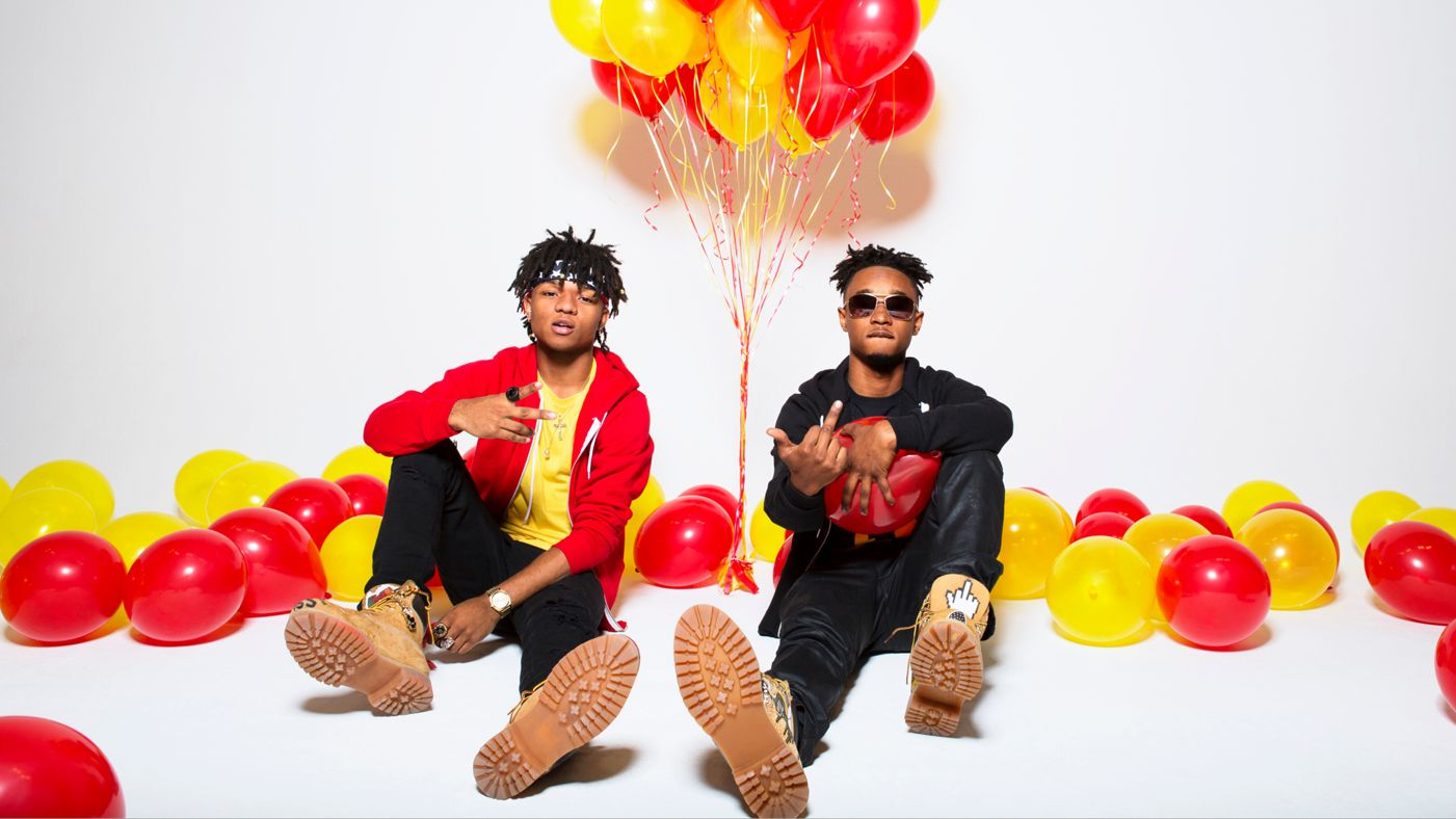 rae sremmurd Heres Why Migos, Drake, and Rae Sremmurd Are Releasing These Giant, Bloated Records