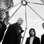 Smashing Pumpkins, photo by Olivia Bee