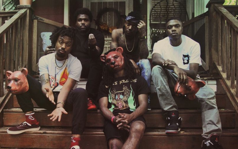 spillage village 3 Artist of the Month EarthGang on Breaking the Mold in Atlanta