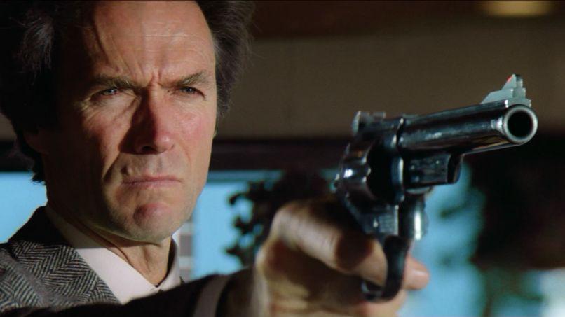 sudden impact Clint Eastwoods Top 10 Performances