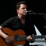 Mark Kozelek of Sun Kil Moon