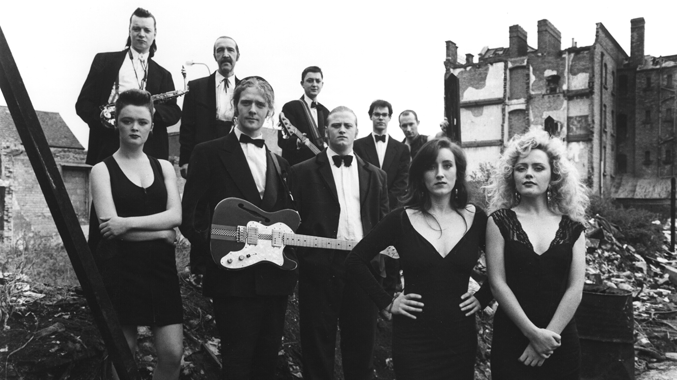 the commitments 1 The 50 Greatest Rock and Roll Movies of All Time