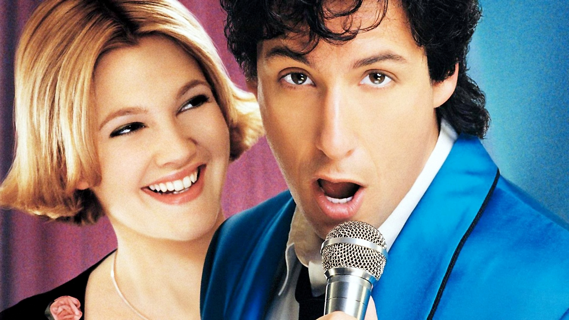 How Adam Sandler's The Wedding Singer Became the Ultimate Love