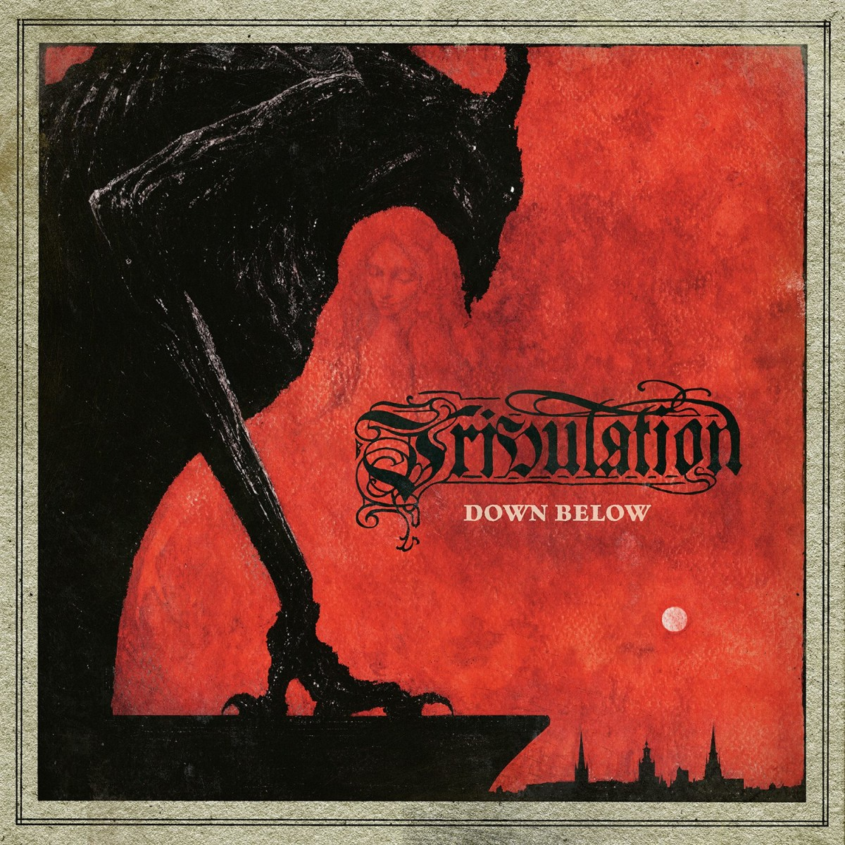 tribulation down below cover 2018 1200x1200 Top 25 Metal + Hard Rock Albums of 2018