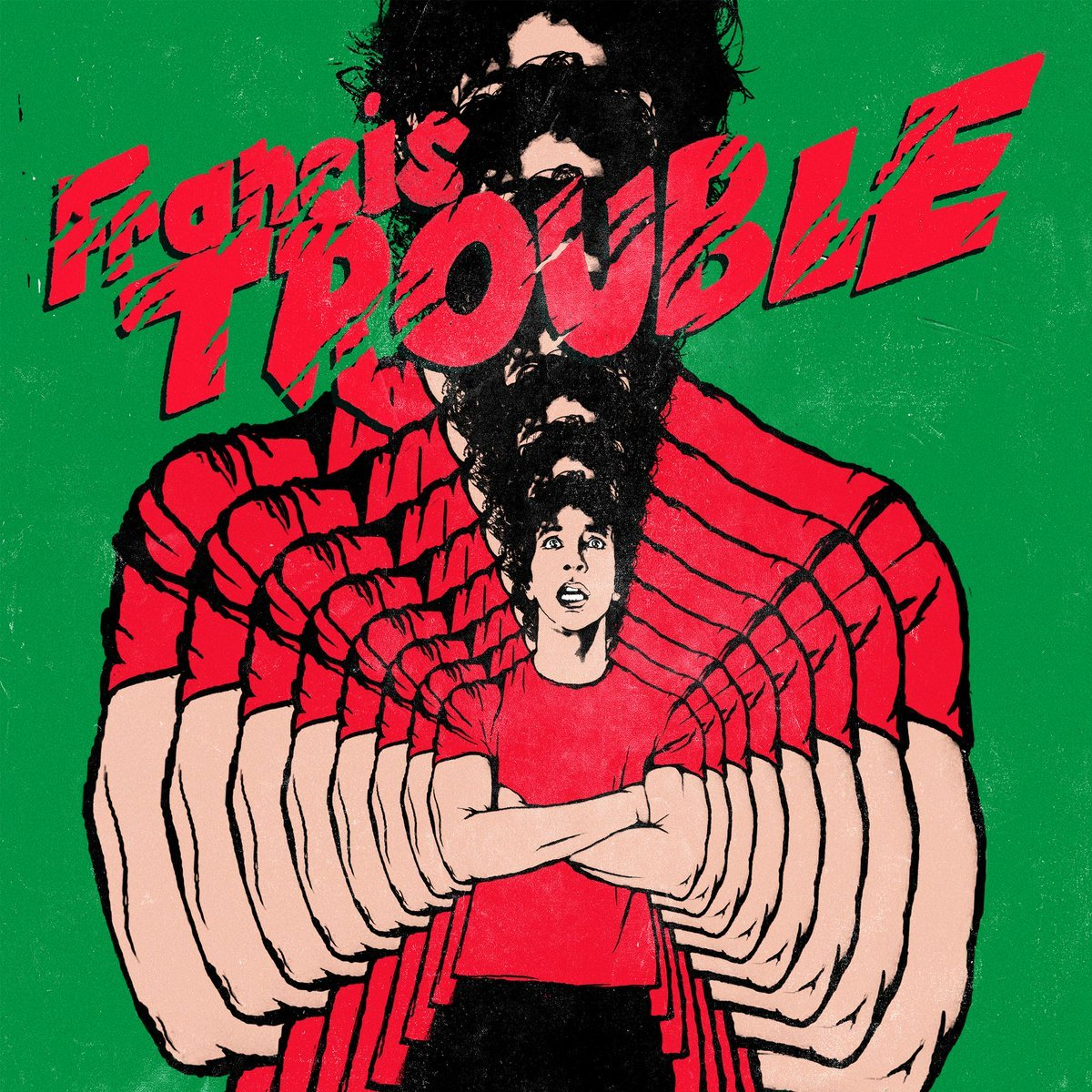 tumblr p2pcohq6cl1ubwjeuo1 1280 Albert Hammond Jr. announces new album, Francis Trouble, shares Muted Beatings: Stream