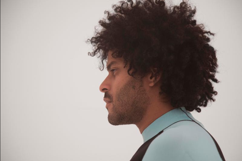 Twin Shadow, photo by Alexandra Cabral