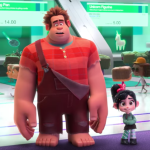 Wreck-It Ralph 2 Trailer
