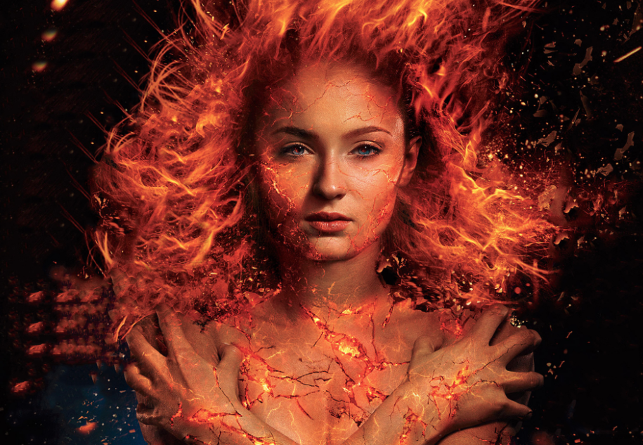 x men dark phoenix A Complete Guide to Comic Book Movies in 2018