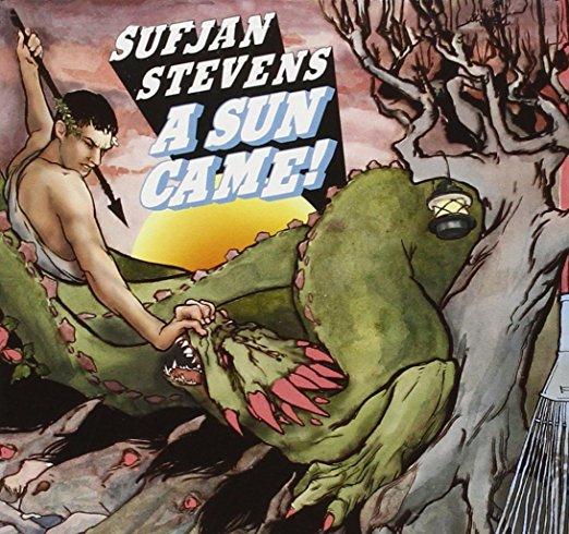 71nvnm0jeal  sx522  CoS Readers Poll Results: Favorite Sufjan Stevens Albums
