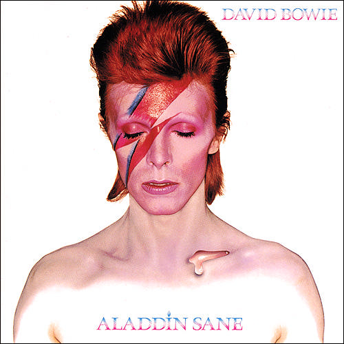aladdinsane1 CoS Readers Poll Results: Favorite David Bowie Albums