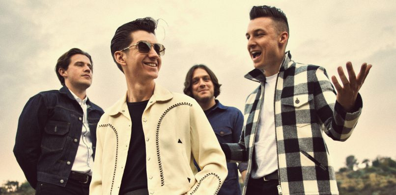 Ranking: Every Arctic Monkeys Album from Worst to Best