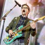 Rivers Cuomo, photo by Ben Kaye