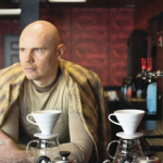 Billy Corgan at Madame ZuZu's