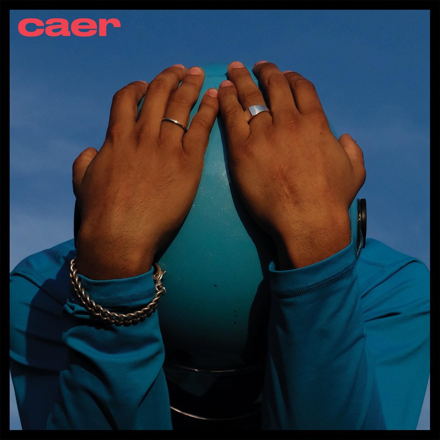 Twin Shadow -- Caer