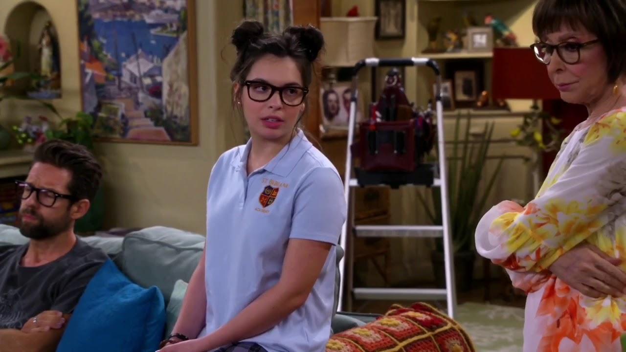 elena alvarez The 25 Best Teens in TV History