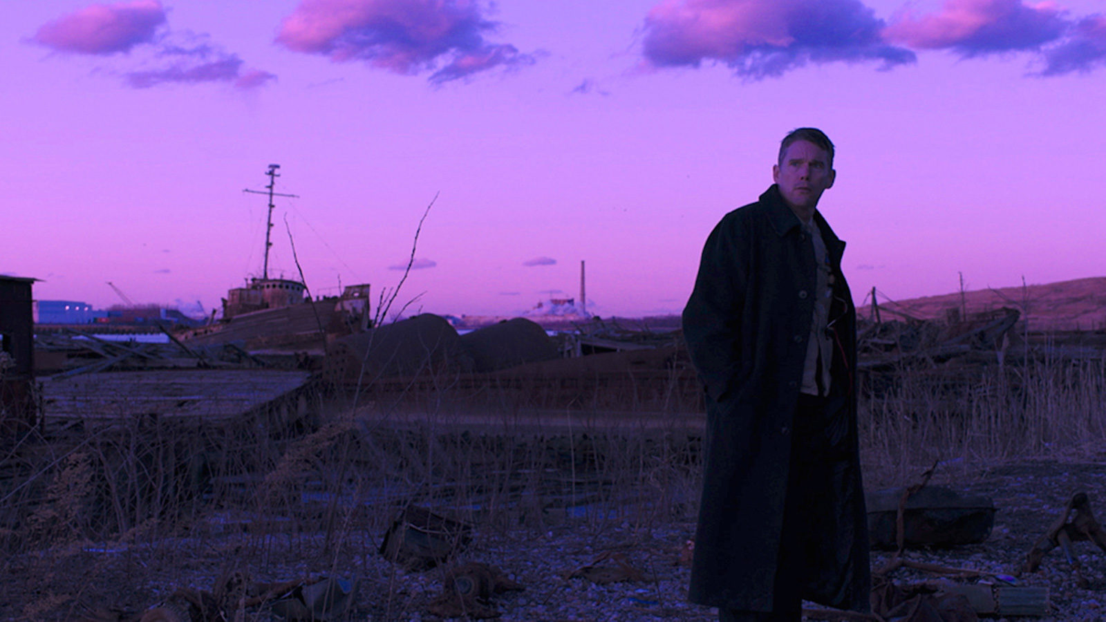 First Reformed (A24)