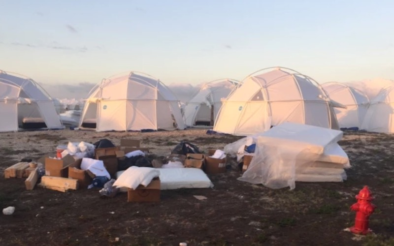 Netflix to air Fyre Fest documentary in January, shares teaser trailer:  Watch | Consequence of Sound