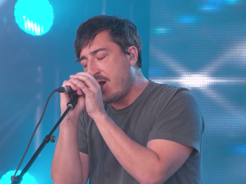 Grizzly Bear's Ed Droste decries lack of