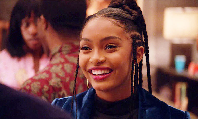 grownish main The 25 Best Teens in TV History