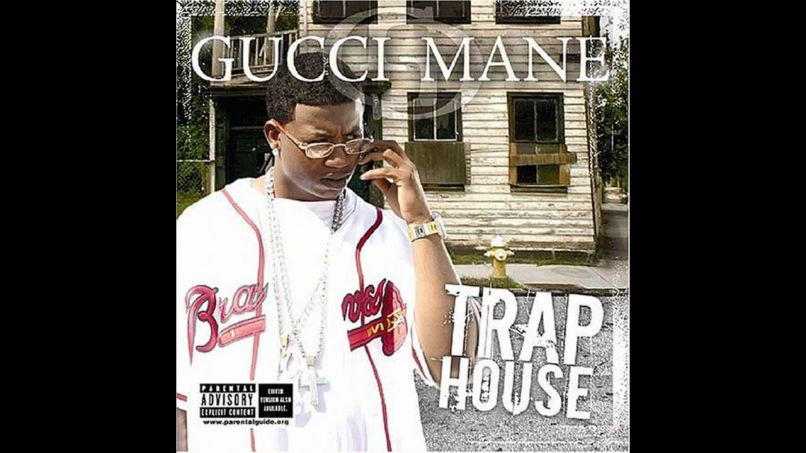 gucci mane The 25 Greatest Hip Hop Debut Albums of All Time