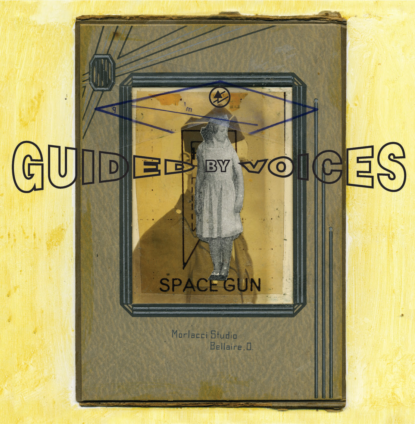 guided by voices space gun Guided by Voices break down their new album, Space Gun, Track by Track: Stream