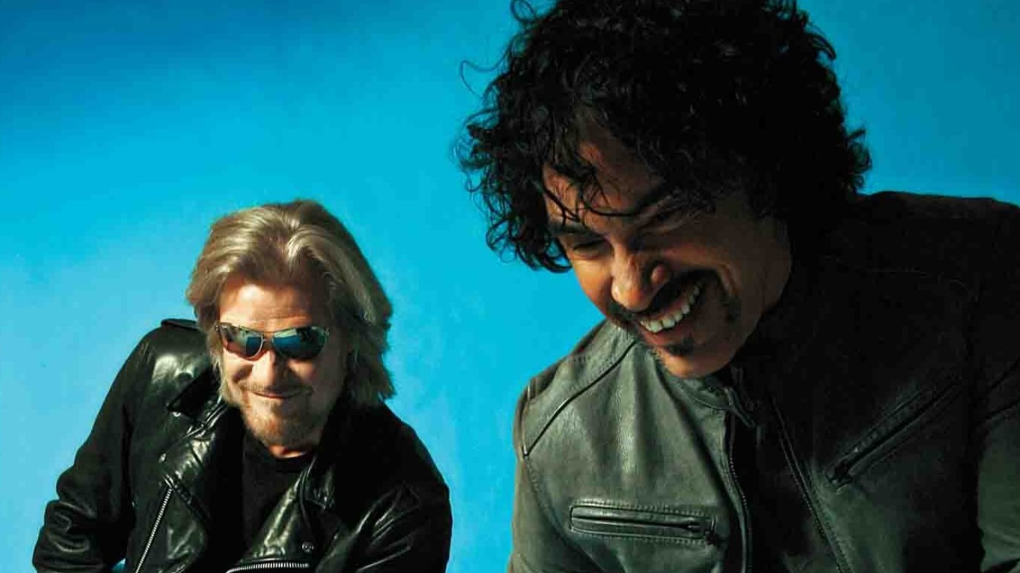 Hall and Oates announce 2020 tour dates