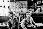 Iceage, photo by Steve Gullick