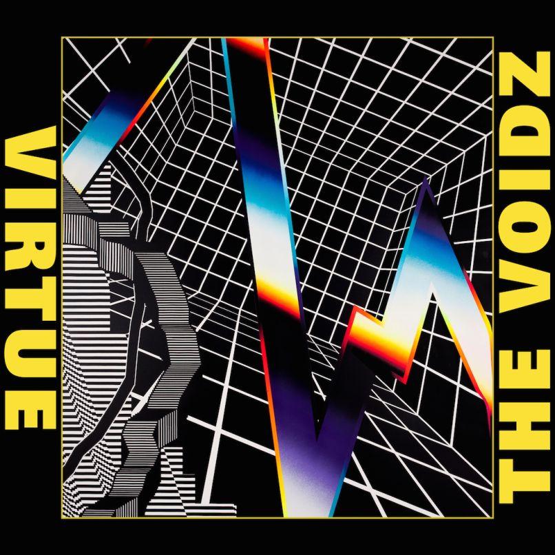 images uploads album thevoidz virtue digitalcover flat 5in rgb 300dpi v1 Julian Casablancas The Voidz let loose new album Virtue: Stream